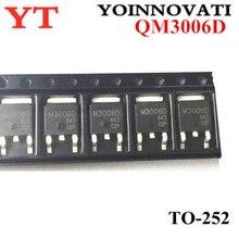 10pcs/lot QM3006D M3006D TO-252 IC Best quality