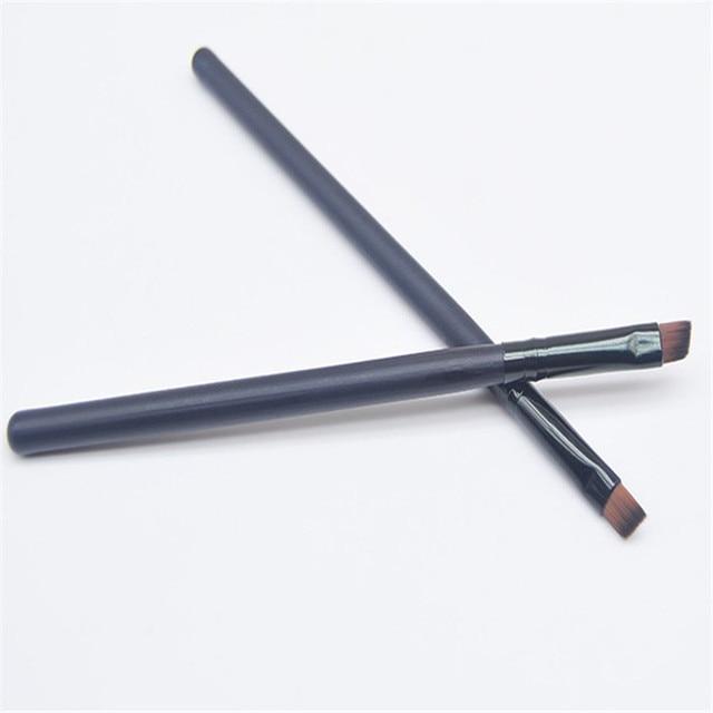 3pcs/set Eyebrow Brush Eye Brushes Set Eyeshadow Mascara Blending Pencil Brush Make Up Brushes MakeUp Tools 3