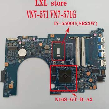 VN7-571 VN7-571G laptop motherboard for ACER 15.6