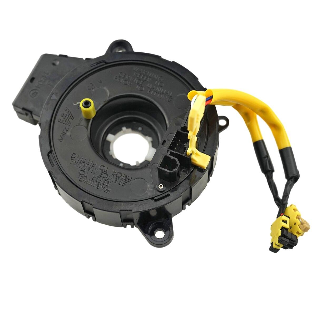 Araba direksiyon kombinasyon anahtarı kablo Assy Chrysler Dodge için 05082050AC|Direksiyon ve Kornalar|Otomobiller ve Motosikletler - title=