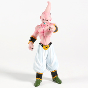 Экшн-фигурка из ПВХ «Драконий жемчуг Z» маджин Буу Бу, аниме DBZ, коллекция фигурок, модель игрушечной куклы