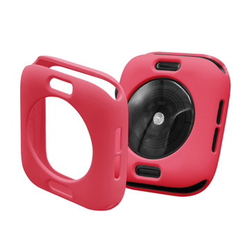 Colored ShockProof Case for Apple Watch 4