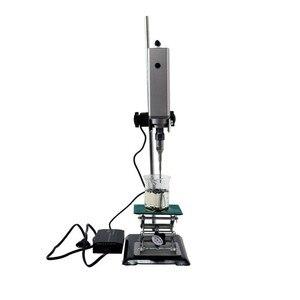 Ręczny ultradźwiękowy homogenizator mikser komórka disruptor sonicator 150W 100uL ~ 100mL Brand new