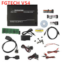 FGTECH Galletto 4 Master V54 EU Latest Version Auto ECU Chip Tuning Programmer FG TECH Unlock Version Multi Language Fgtech