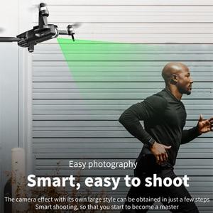 Image 3 - Global Drone 4K Profissional Follow Me RC Dron 5G Wifi FPV Quadrocopter GPS Drones with Camera HD Speaker VS SG906 E520 F11 PRO