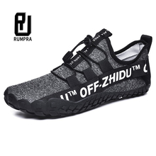 Sandals Aqua-Shoes Tenis Sea-Slippers Upstream Diving River Swimming Quick-Dry Summer