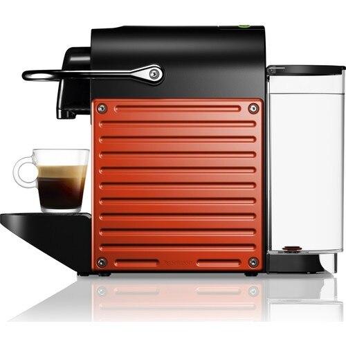 Nespresso C61 Pixie Coffee Machine 4