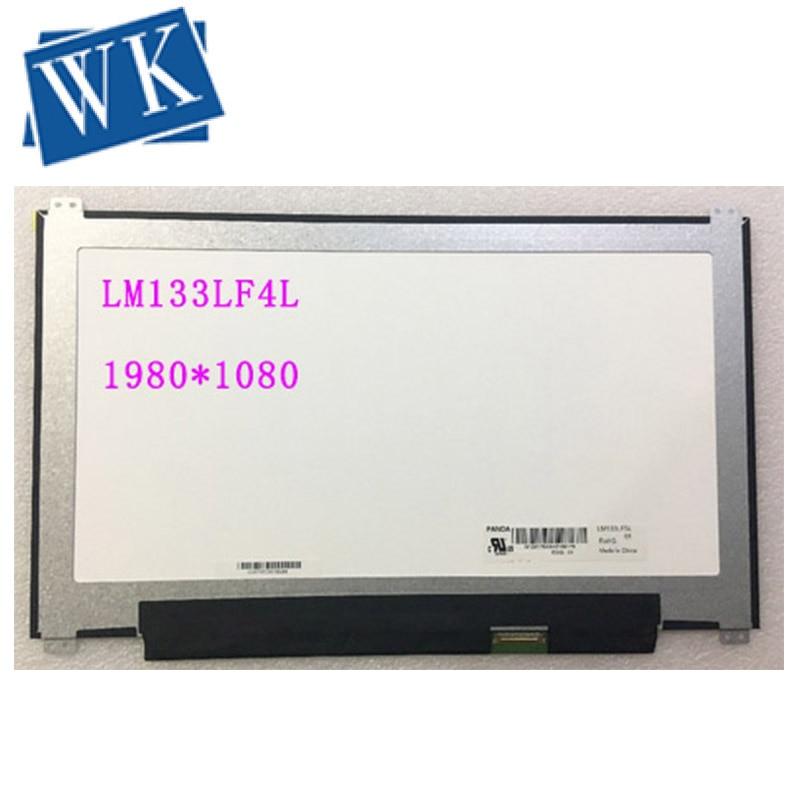 "13.3/"" N133HSE-EA1 EA3 Rev C1 LED LCD Screen WUXGA IPS Laptop Display Panel /&CANT"