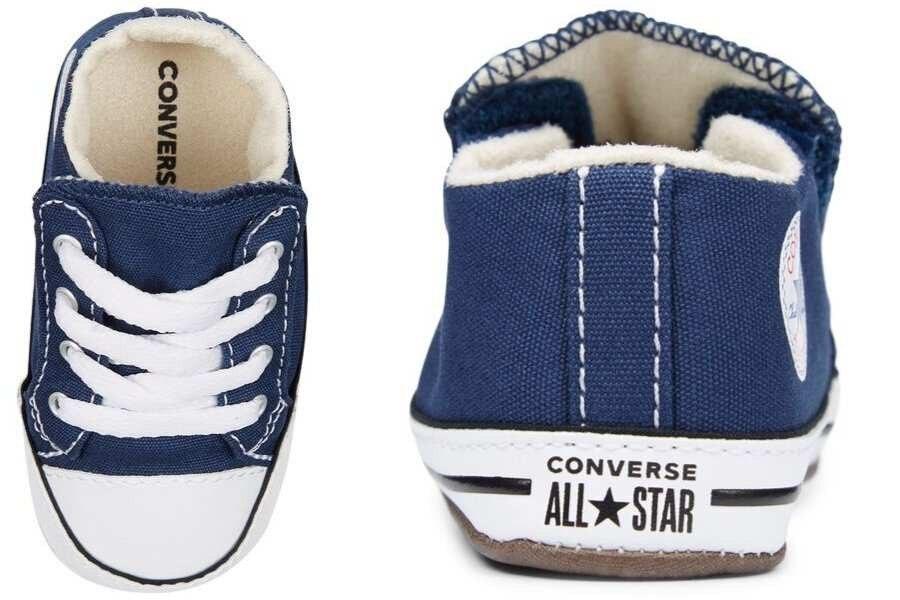 converse bebe