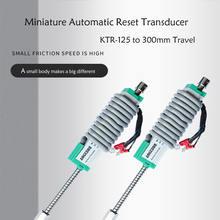 Датчик перемещения линейного ktr 125 300 мм с автоматическим