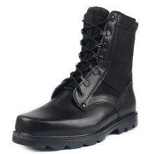Прямая поставка от производителя; сезон лето; 07; армейские ботинки; мужские ботинки для сотрудников безопасности; Ультра-светильник; армейские ботинки; спецназ; jun xun xi