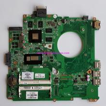 Genuine 781103-501 781103-001 DAY31AMB6C0 850M/4GB i5-4210U Laptop Motherboard for HP 14-u003TX 14-u010TX 14-u012TX Notebook PC