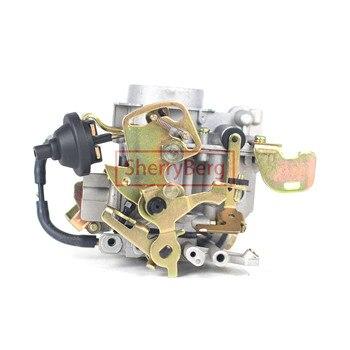 SherryBerg Carby Vergaser Carburetor Carburador Carb fit SOLEX 32 32mm Carburettor for PEUGEOT CITROEN Renault Express 770208731