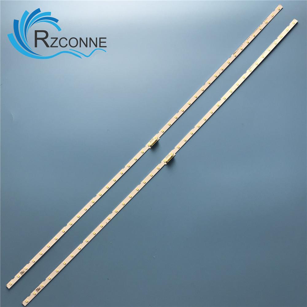 LED Backlight Strip Bar 40 Lamp For UN55NU7300 UE55NU7105  AOT_55_NU7300_NU7100 55NU710C STS550AU9 BN96-45913A 15485A