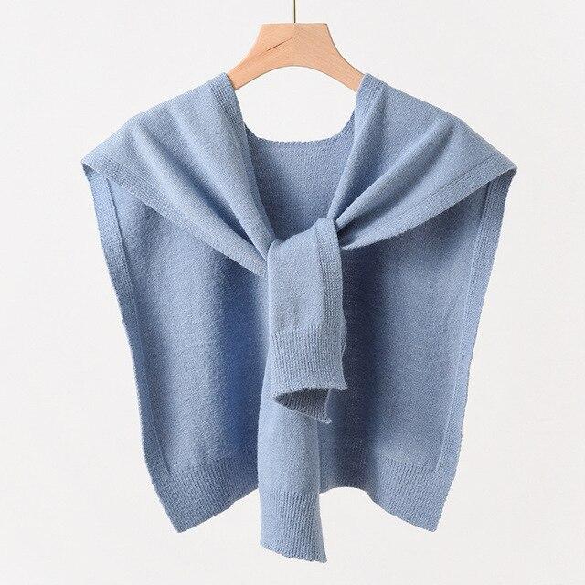 2020 Hot Sale Cashmere Scarf Poncho Women Print Neck Fashion Long Pashmina Hijab Beach Stole Foulard Female Scarves Bandana 1