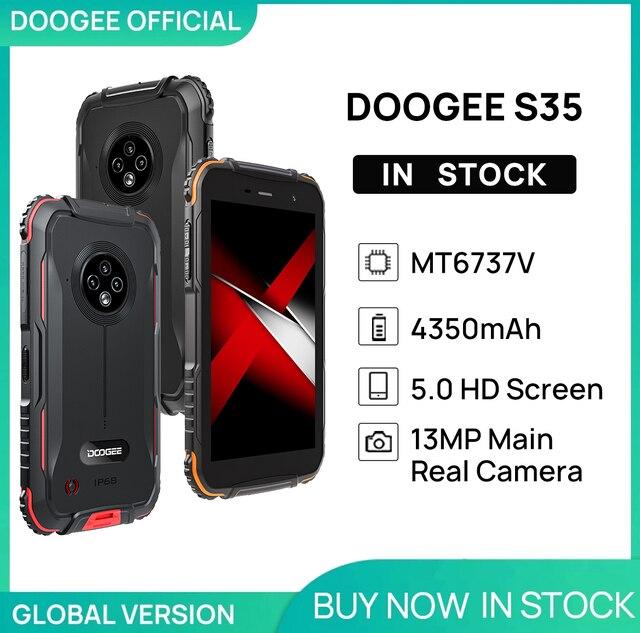 Смартфон DOOGEE S35 1