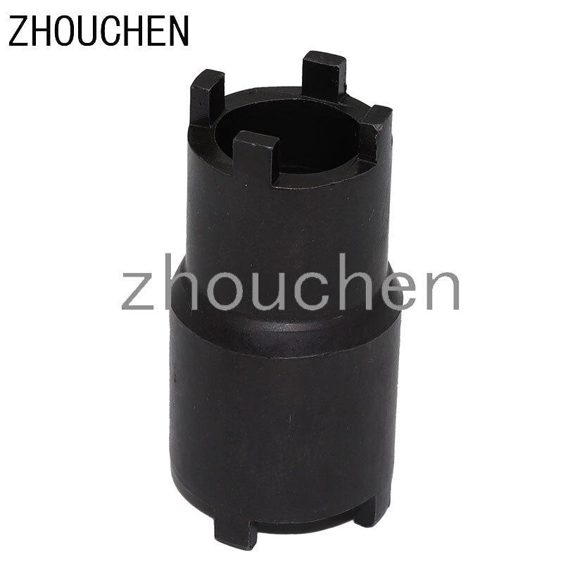 20 мм 24 мм клатч ключ-ступица коленчатого вала гайка инструмент для Honda CG125 GY6 50CC 125CC 150CC