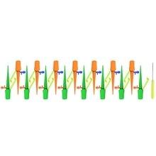 15 шт. самополива растений шипы, автоматический полив Спайк медленного выпуска с регулирующим клапаном переключатель для наружных комнатных растений Tre