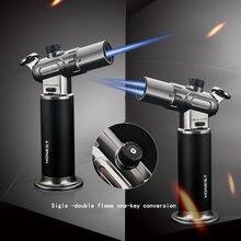 Reinflatable высокое Температура спрей фонарь сварочный пистолет