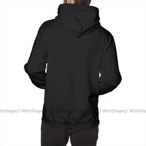 Image 3 - Lil Skies Hoodie Lil Skies Hoodies Long Length Warm Pullover Hoodie Male Cool Black Loose Oversize Cotton Hoodies