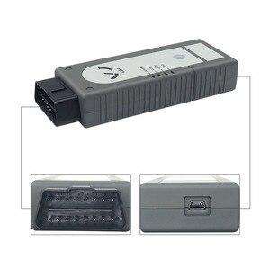 Image 3 - Più nuova Versione WIFI/Bluetooth 6154 ODIS V5.1.6 Pieno di Chip OKI 6145 Strumento Diagnostico Meglio di 5054A V4.33 Supporto UDS