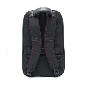Image 4 - حقيبة ظهر شاومي فانتازبرينج بيبورن 18L هارد شل 15.6 بوصة حقيبة كمبيوتر محمول 180 درجة فتح إغلاق الكتف حقيبة الظهر للسفر في الهواء الطلق