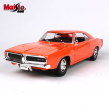 Maisto 1:18 Dodge classic car car alloy car model simulation car decoration collection gift toy Die casting model boy toy maisto 1 18 1939 ford classic car car alloy car model simulation car decoration collection gift toy die casting model boy toy