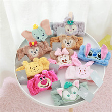 Cartoon cute pooh bear minnie daffy bear stella rabbit dumbo