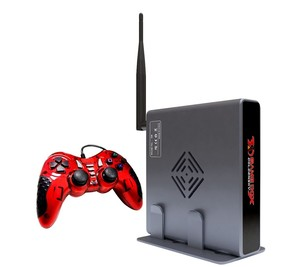 Image 2 - 4K HDMI TV Gaming Edition Host 3D Video Game Console Machine Build In 2000 Free Game with WIFI Support All Game Emulator 10000+