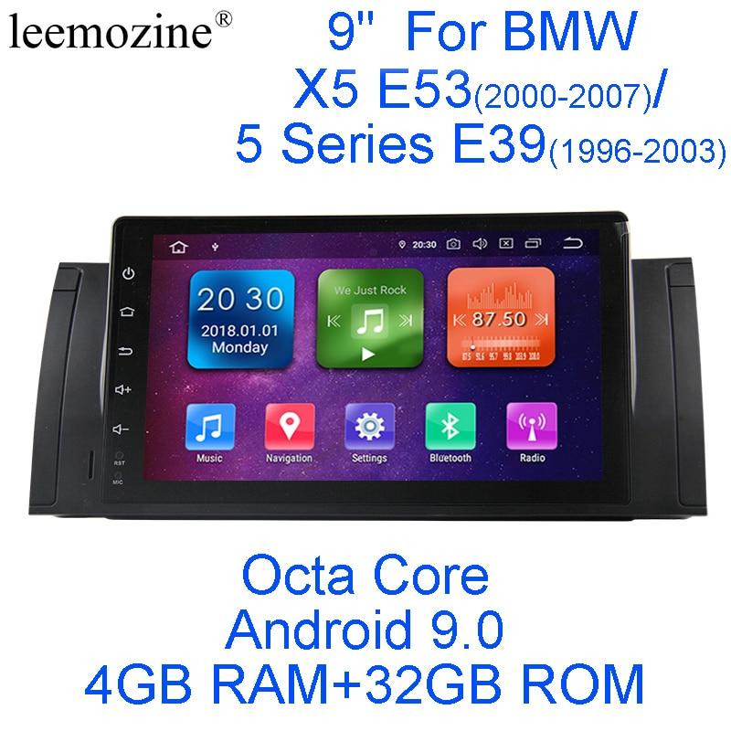 Android 9.0 Octa Core 4G RAM 32G ROM GPS Navi 9