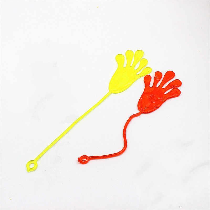 1 قطعة لعبة صافرة اللعب النمذجة الطين ألعاب طين رخوي منفوش المعجون لينة ضوء بلاي العجين Lizun لوازم السحر الطين ضد الإجهاد