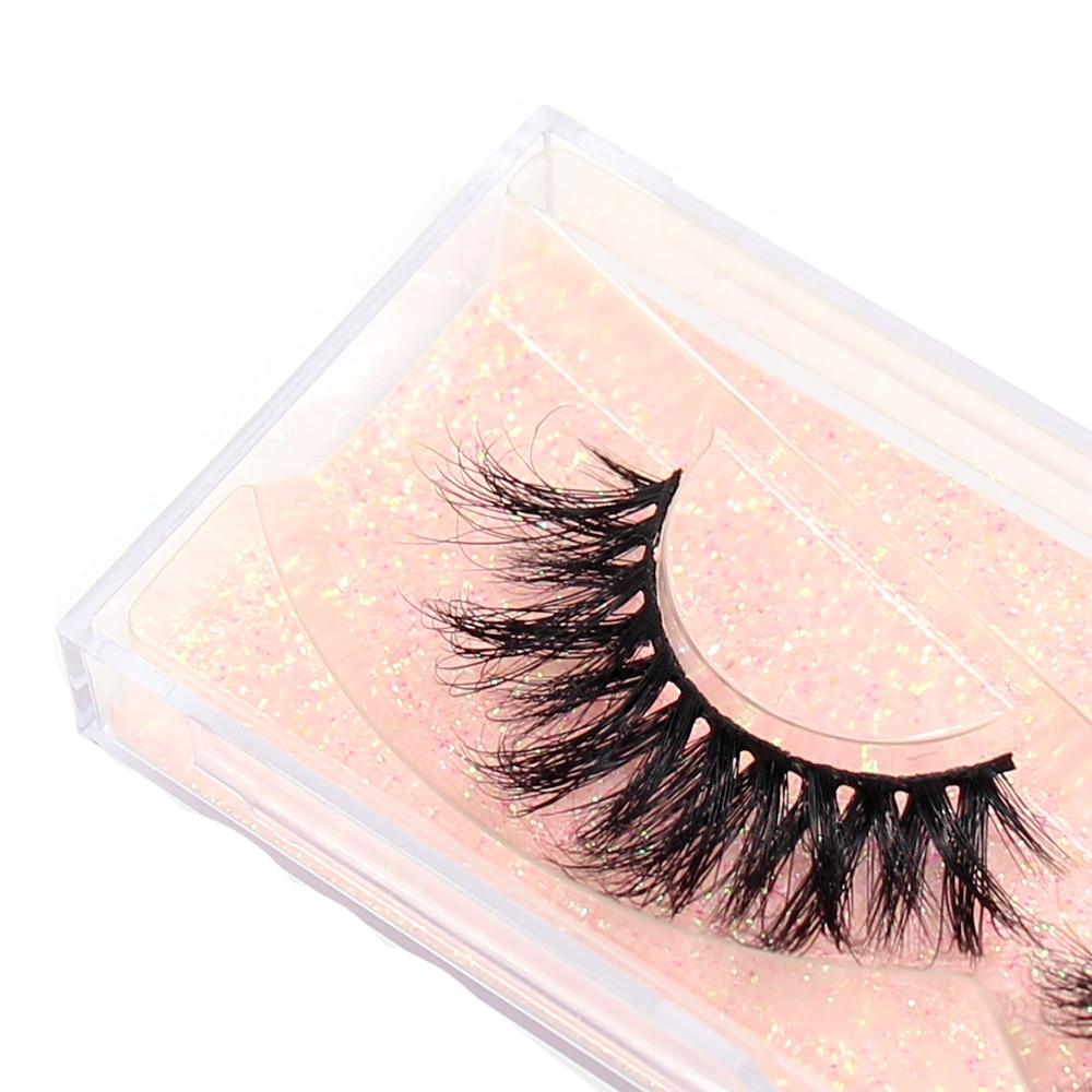Amaolash 50 pares lote maquiagem 3d vison