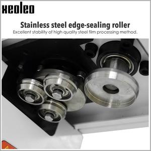 Image 5 - XEOLEO 55mm Cans sealer Drink bottle sealer Beverage seal machine for 330ml/500/650ml PET Milk tea/Coffee Can sealer 220V/110V