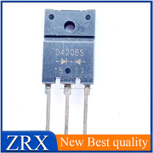 5Pcs/Lot New Original FMD4206S D4206S  20A600V Integrated circuit Triode In Stock