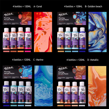 Best Acrylic Pouring Kit Best Sellers Paint Set Alca Cartel