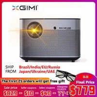 XGIMI H2 1920*1080 dlp Full HD projecteur 1350 ANSI lumens 3D projecteur Support 4K Android wifi Bluetooth projecteur