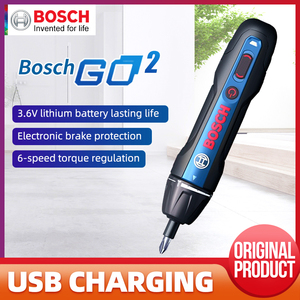 Bosch go2 Electric Screwdriver