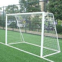 10x6.5ft tamanho completo futebol futebol objetivo post net esportes match training junior