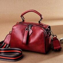 Mini na ramię messenger torba damska mała torebka crossbody panie prawdziwej skóry czarny czerwony mini torebka crossbody torby dla kobiet