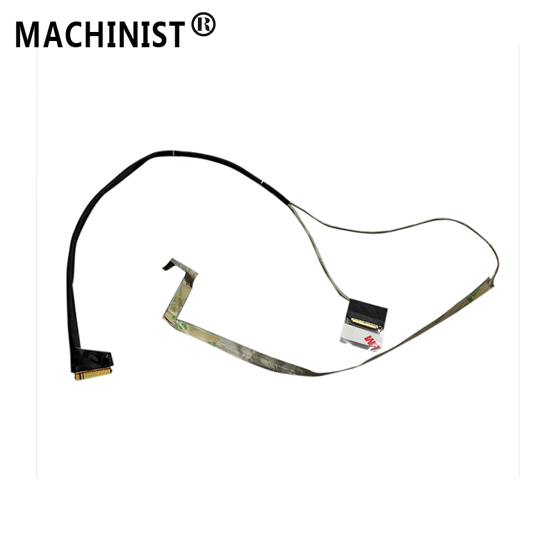 Video screen Flex wire For <font><b>Dell</b></font> G3 <font><b>3779</b></font> 3579 0X4C1F 30pin laptop LCD LED LVDS Display Ribbon cable DC02002Z900 image