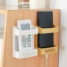 Новейшие пульт управление держатель органайзер хранилище тележка Smart телевизор держатель дом офис стена крепление для телефона подставка чехол дом органайзер