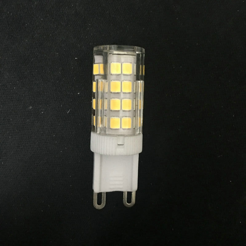 <font><b>220V</b></font> <font><b>Ampoule</b></font> <font><b>LED</b></font> <font><b>G9</b></font> 5W 7W 9W No Flicker SMD 2835 <font><b>G9</b></font> <font><b>LED</b></font> Bulb Home Lighting Chandelier Spotlight Replace Halogen Lamp Bombillas image