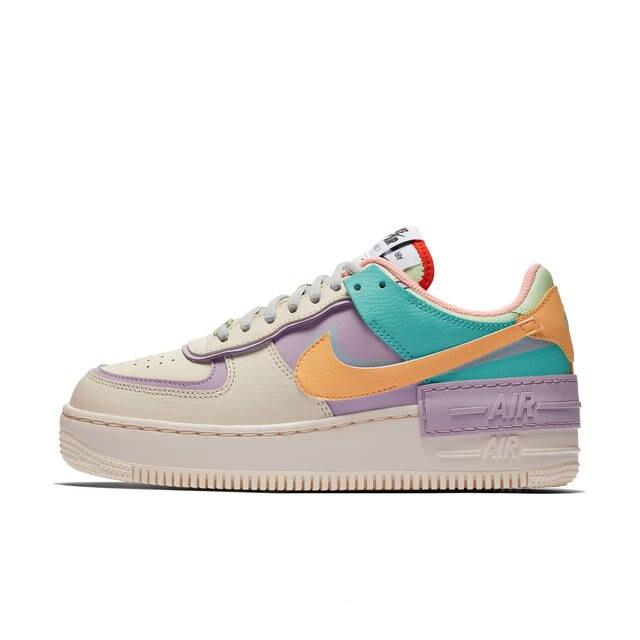 Buty damskie Nike AF1 SHADOW CI0919 400