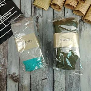 Image 5 - 3 pair socks for men and women season 7 calabasas socks padded terry socks