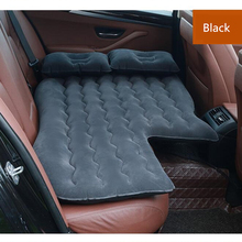Inflatable Bed Car-Mattress Travel-Bed Auto Children Camping Colchon Para