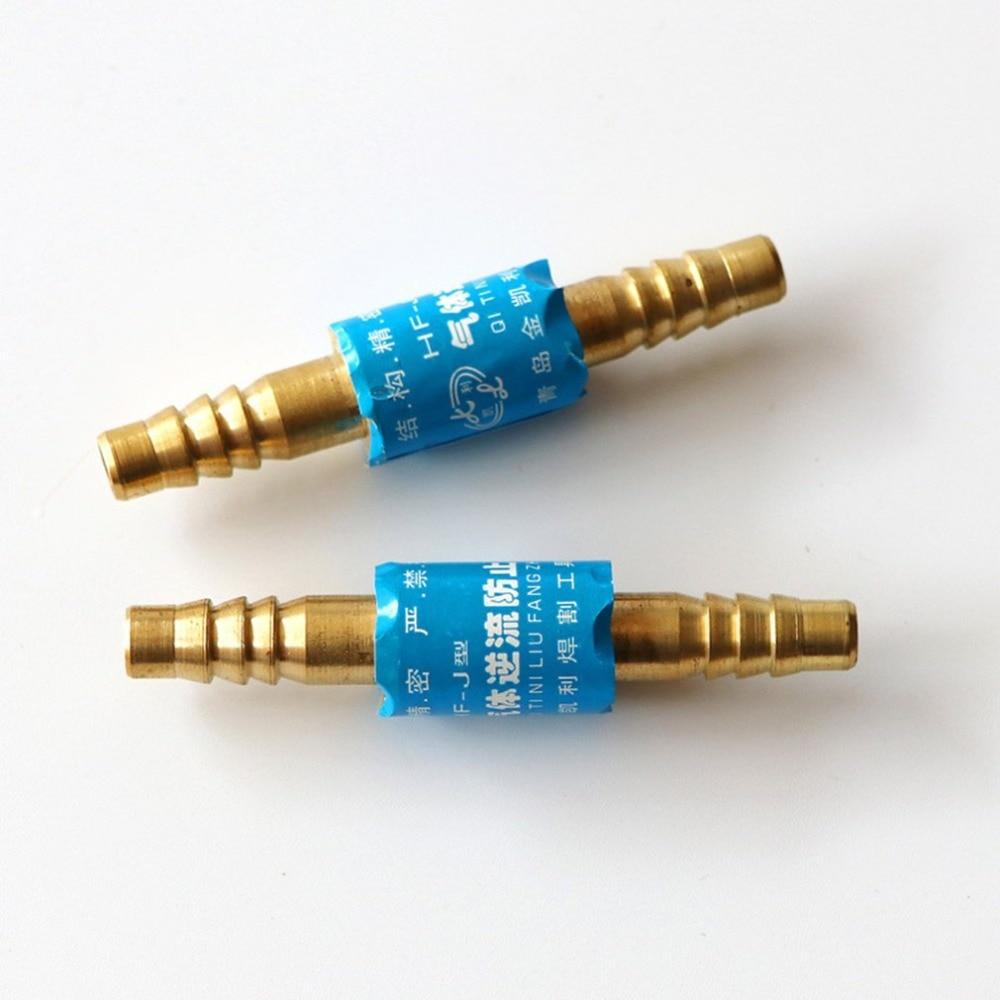80 мм HF-J обратный предохранительный клапан, предохранительный клапан, профессиональный защитный клапан для газа