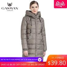 GASMAN Down Collection Coat