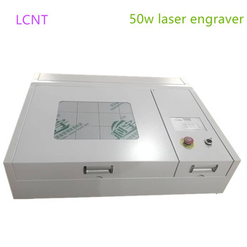 Envío gratis a Moscú, Rusia y almaty,Kazakhstan, máquina de grabado láser 50w, grabador láser 4040