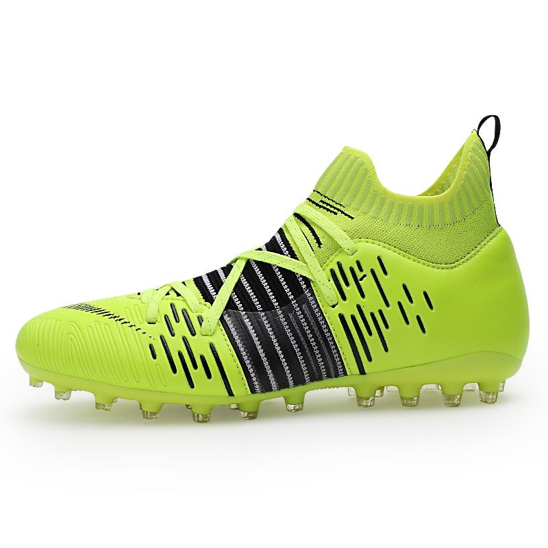 Men's Football Shoes Sneakers Indoor Turf Futsal 2021