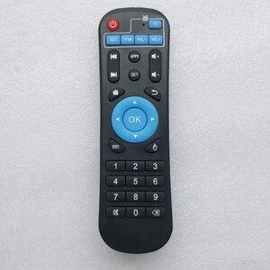 Image 2 - 交換ForMXQ 4K mxq H96 プロT9 X96 ミニT95Zプラススマートtvボックスのリモコンコントローラ